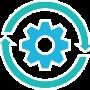 Fold 2 Data Managment icon