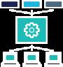 Fold 2 Data Warehousing icon