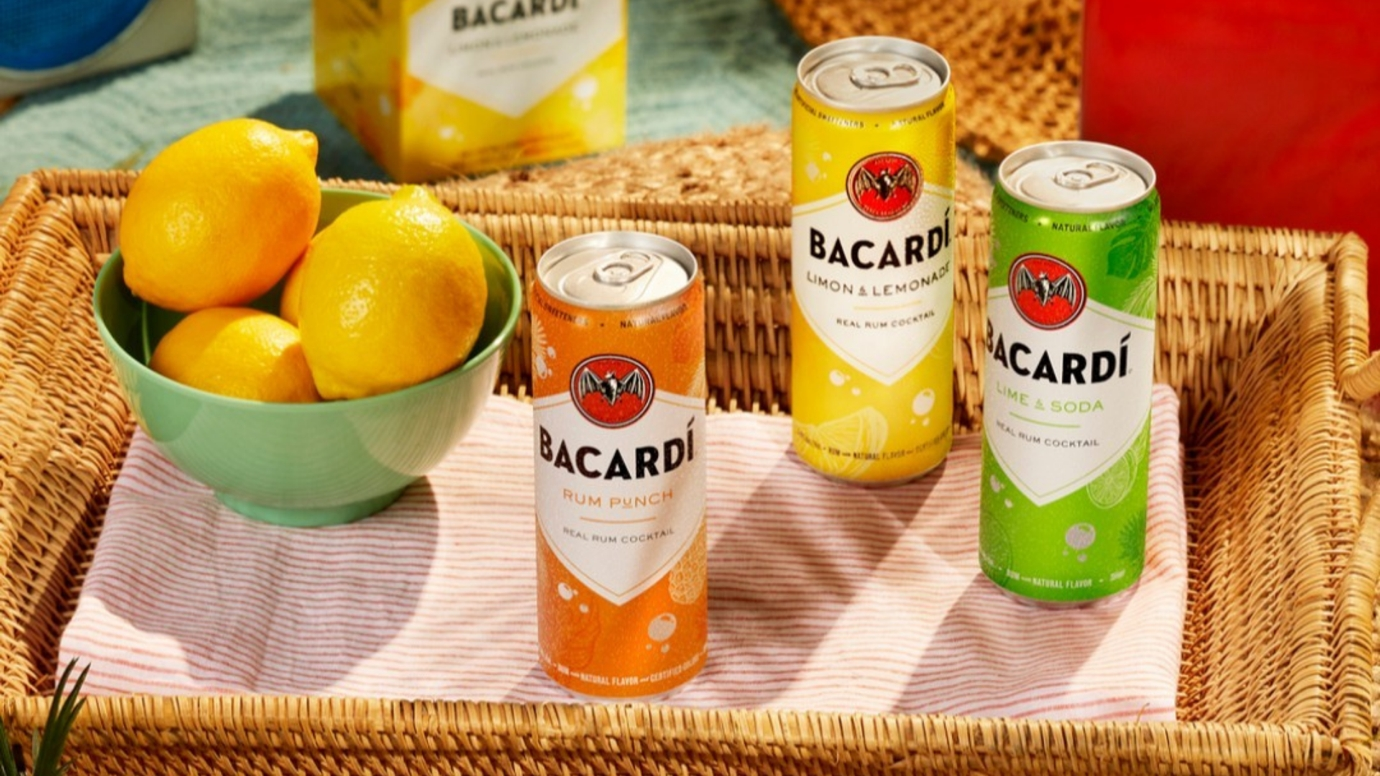International Canned Cocktail Day